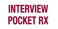 Interview Pocket RX