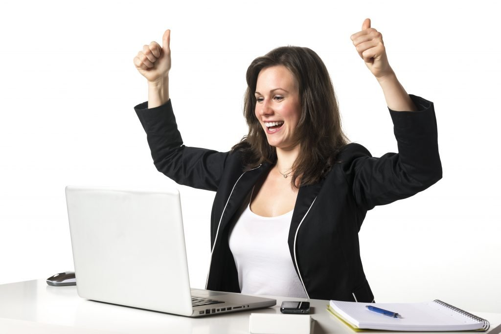 Two thumbs up success with resume writer or career coach certification