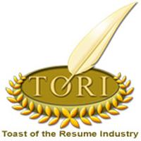 Resume Award Winners TORI WBRW