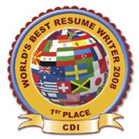 Worldu0027s Best Resume Awards  Worlds Best Resume