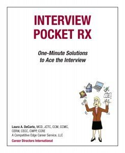 Interview RX Cover