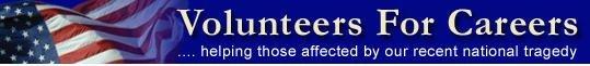 Volunteers for Careers