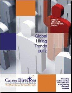 Global Hiring Trends 2012