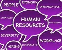 Writing Human Resource Resumes I (CRS Essay)
