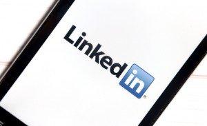 LinkenIn Smart Phone