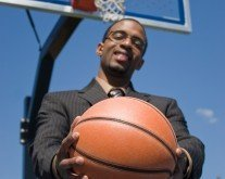 Think Like a Sports Pro to Ace Your Job Search