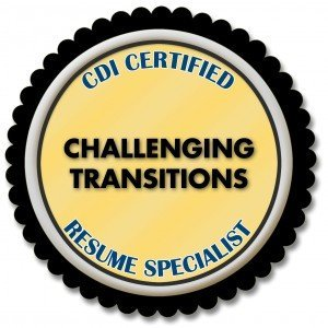 Challenging Transitions Logo