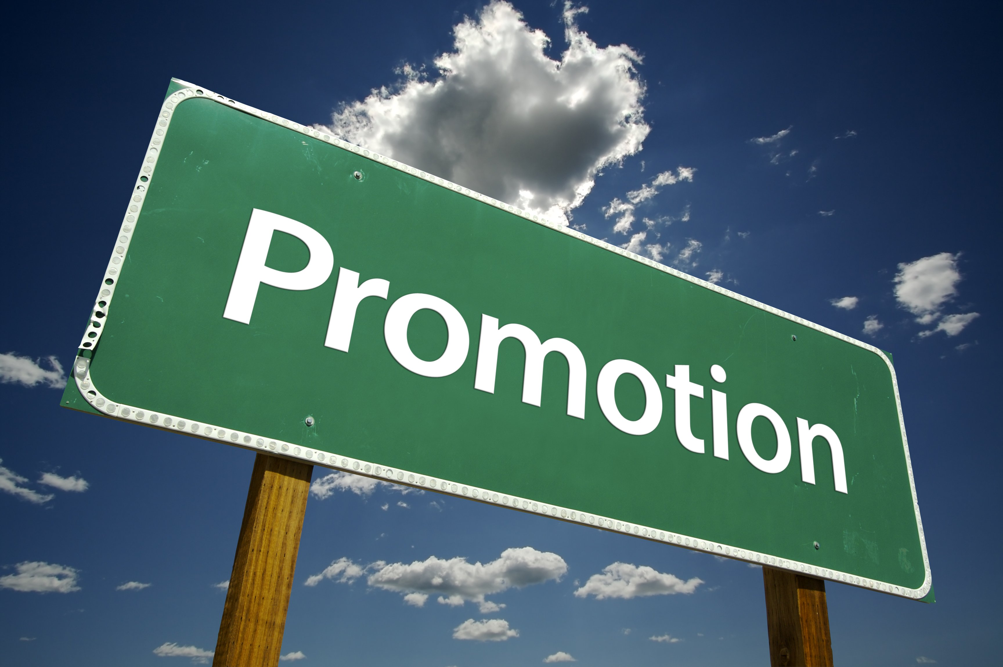 5 Steps To Your Next Promotion