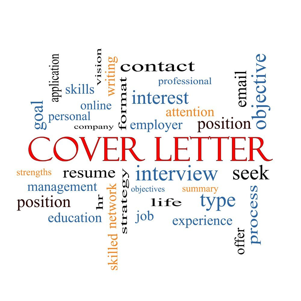 Executive Cover Letters  Secrets To Cover Letters That Win Interviews