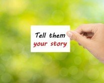 What's Your Career Story & What Does it Matter?