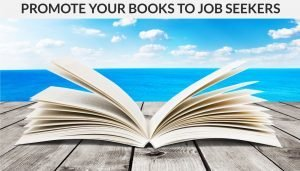 Promote your books to job seekers