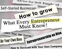 10 Commandments of Profitable Entrepreneurialism (Core Lesson)
