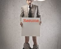 Update Your Resume Month: Here's How NOT to Get Caught With Your Pants Down