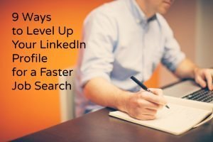 Level up your linkedin profile