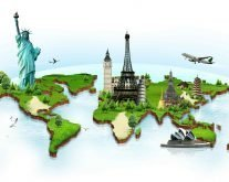 Taking Your Job Search Global: Industries & Geographies