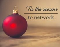 How to Make the Holiday Season Work for Your Job Search