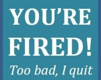 Your Resume Can Survive a Lost Job!