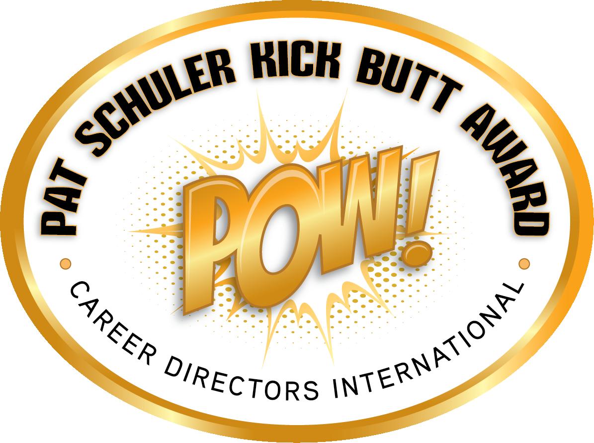 The Pat Schuler Kick Butt Award