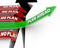 Career Disaster: Prevention or Recovery–It's Your Choice