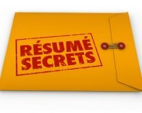 "The Myth about Resume ""Secrets"""