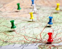 "Is Your Job Search ""All Over the Map""?"