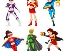 What's Your Superpower? (Or Knowing Your Strengths and Leveraging Them) Part 1