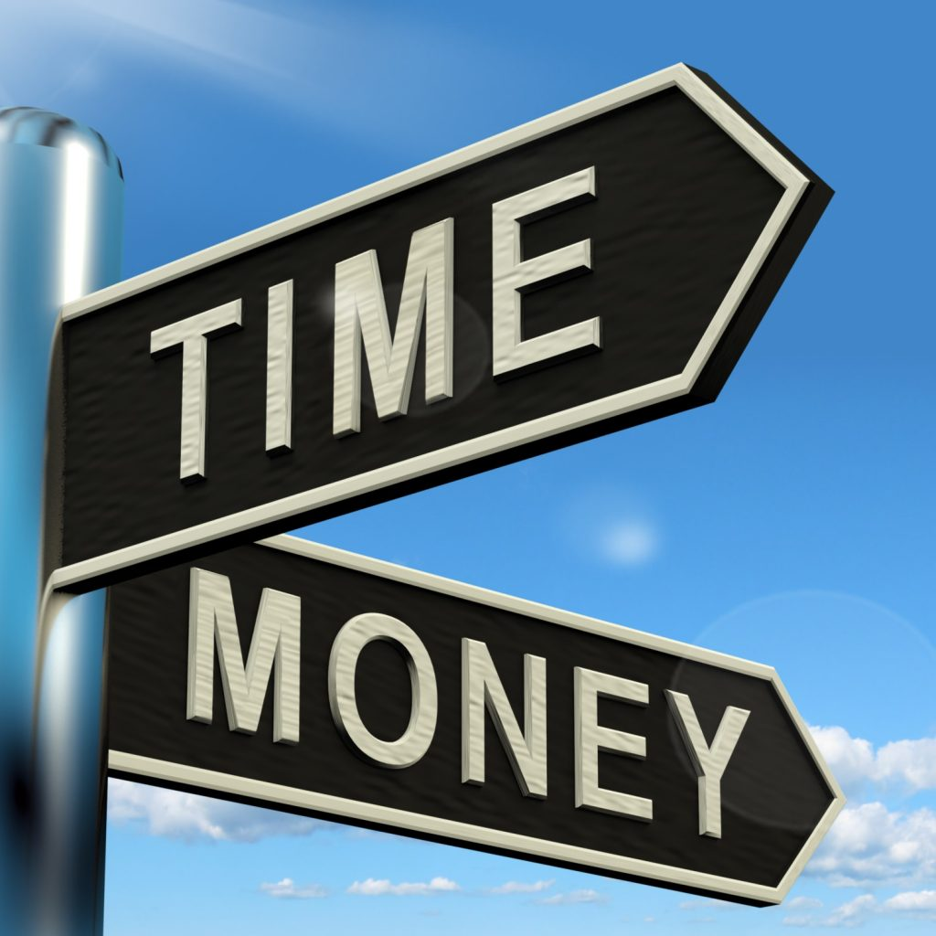 Make More Money in Less Time