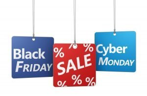 Black Friday Cyber Monday CCST course special