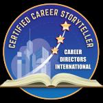 CDI resume writer certification Course: Certified Career Storyteller
