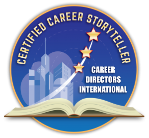 CDI resume writer certification Course: Certified Career Storyteller