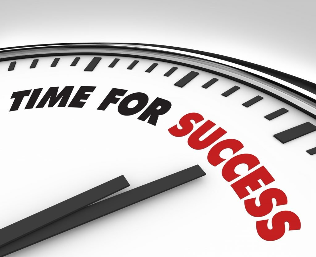 use this holiday time to plan and prepare for success in the new year