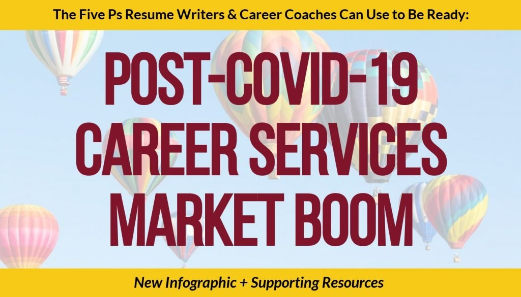 Strategies for Resume Writers & Career Coaches to Navigate a Post-COVID-19 Boom Market