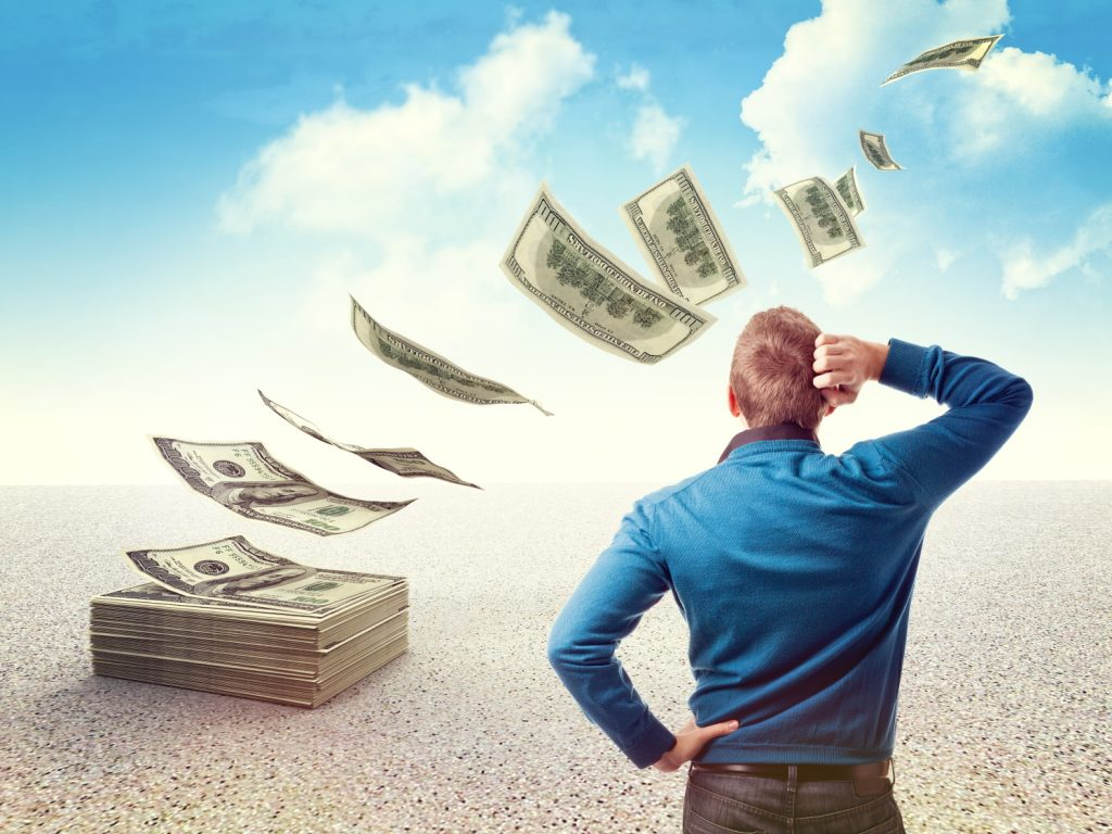 Money Lost When You Give Away Your Expertise