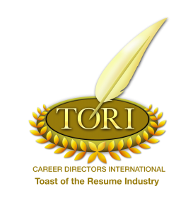 TORI AWD TOAST OF THE RES INDUSTRY