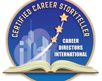 Certified Career Storyteller logo