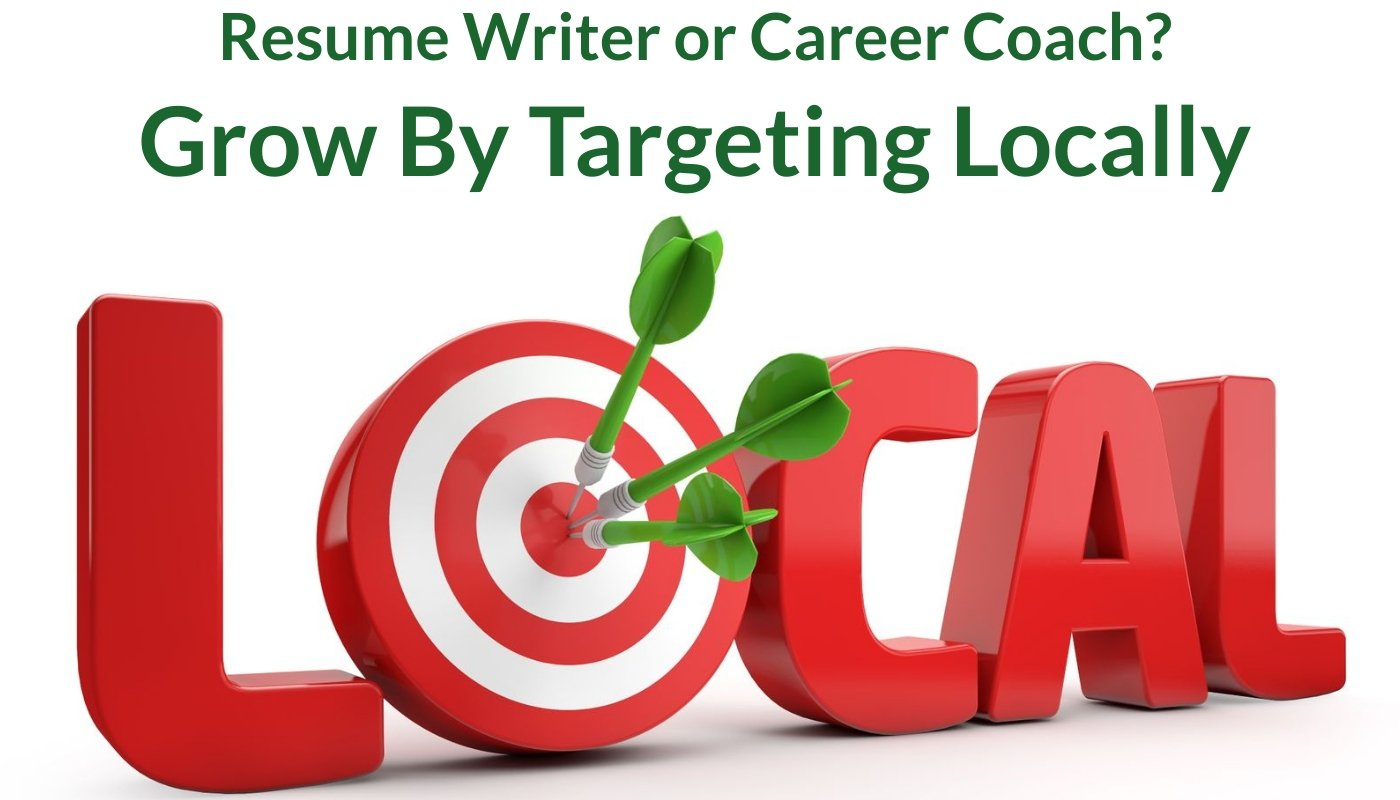 Find local resume writing services