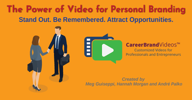The Power of Video for Personal Branding