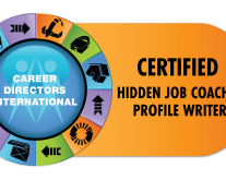 CDI's Certified Hidden Job Coach & Profile Writer credential