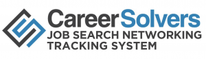 Career Solvers Job Search Networking Tracking System