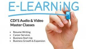 On-Demand Master Classes - Video & Audio Lessons in Resume Writing, Career Services, Career Coaching, Business Start-Up, Business Growth