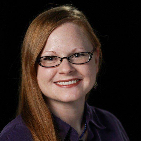 Kristin Johnson Headshot CDI