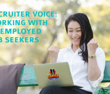 Recruiters Speak on Working With Unemployed Job Seekers