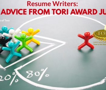 TORI Resume Writing Judges Share Tips and Strategies - 2 of 2