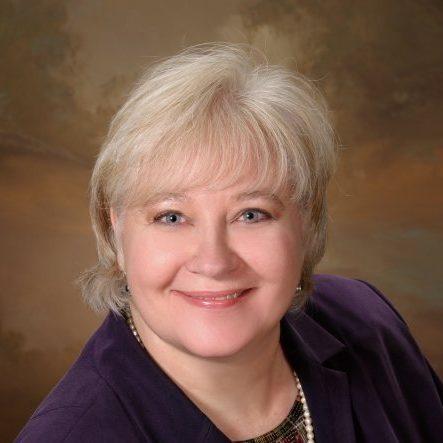 (photo) Cheryl Lynch Simpson, CMRW, ACRW